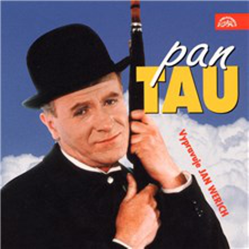 Pan Tau - Otto Hofman (Audiokniha)