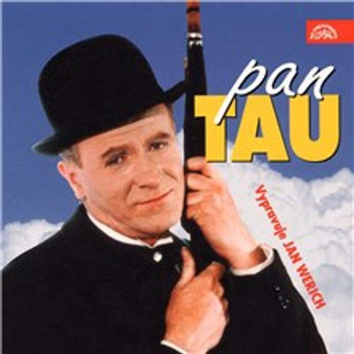 Audiokniha Pan Tau - Otto Hofman - Jan Werich