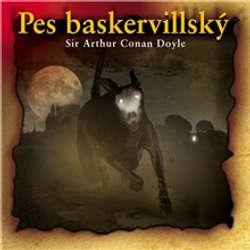 Audiokniha Pes baskervillský - Arthur Conan Doyle - Josef Červinka