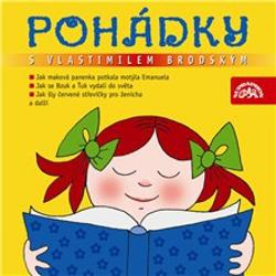 Pohádky - Václav Čtvrtek (Audiokniha)