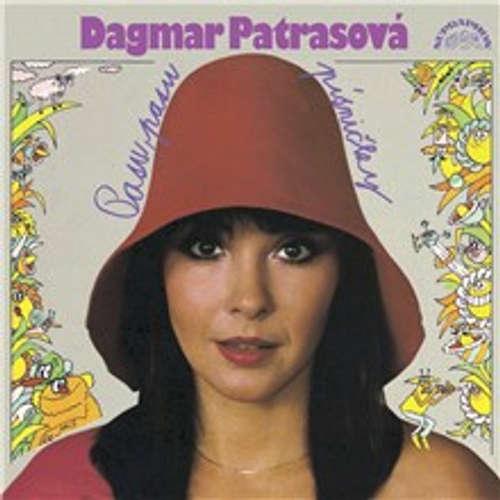 Audiokniha Pasu, pasu písničky - Zdeněk Svěrák - Dagmar Patrasová