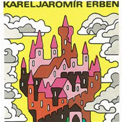Pohádky Karla Jaromíra Erbena - Karel Jaromír Erben (Audiokniha)