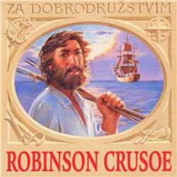 Robinson Crusoe - Daniel Defoe (Audiokniha)