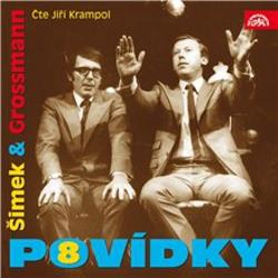 Povídky Šimka a Grosmanna 8 - Miloslav Šimek (Audiokniha)