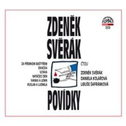 Povídky - Zdeněk Svěrák (Audiokniha)