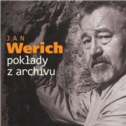 Audiokniha Poklady z archivu - Jan Werich - Jan Werich