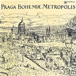 Praho, na shledanou. Zvuková pohlednice s hudbou - Jaromír Čermák (Audiokniha)