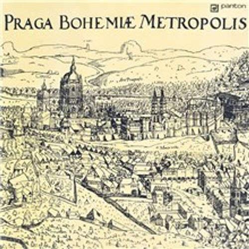 Audiokniha Praho, na shledanou. Zvuková pohlednice s hudbou - Jaromír Čermák - Zdeněk Štěpánek