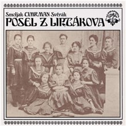 Posel z Liptákova - Ladislav Smoljak (Audiokniha)