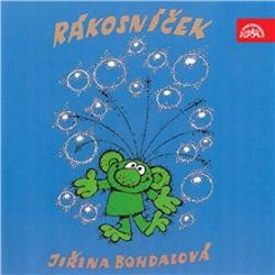 Rákosníček - Jaromír Kincl (Audiokniha)