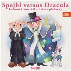 Spejbl versus Dracula - Vladimír Straka (Audiokniha)