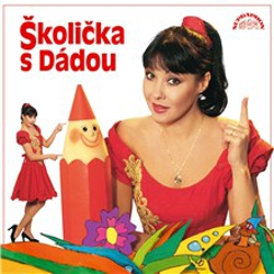 Školička s Dádou - Zdeněk Svěrák (Audiokniha)