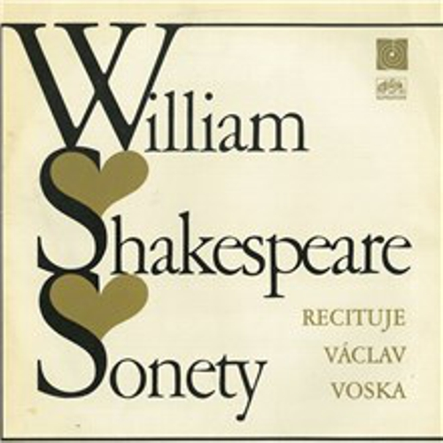 Sonety - William Shakespeare (Audiokniha)
