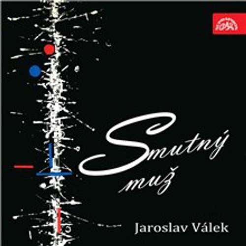 Audiokniha Smutný muž -  - Jaroslav Válek