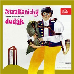 Strakonický dudák - Josef Kajetán Tyl (Audiokniha)