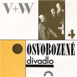 Osvobozené divadlo IV. - Jan Werich (Audiokniha)