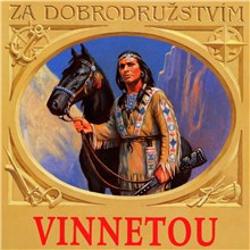 Vinnetou - Tomáš Vondrovic (Audiokniha)