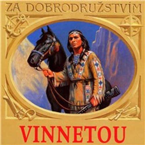 Audiokniha Vinnetou - Tomáš Vondrovic - Petr Pelzer