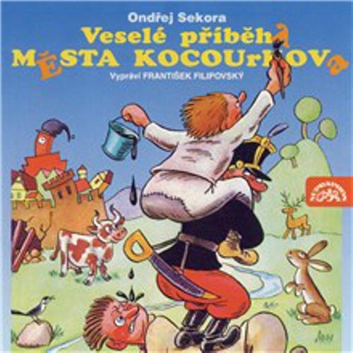 Veselé příběhy města Kocourkova
