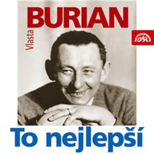 Vlasta Burian - To nejlepší