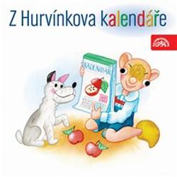 Z Hurvínkova kalendáře - Pavel Grym (Audiokniha)