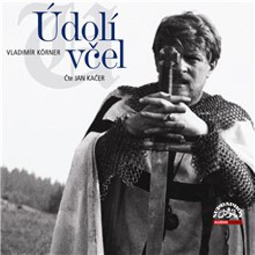 Údolí včel - Vladimír Körner (Audiokniha)
