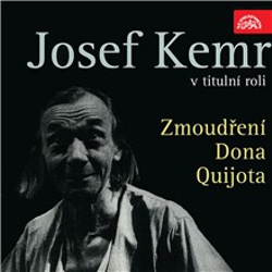 Zmoudření Dona Quijota - Viktor Dyk (Audiokniha)