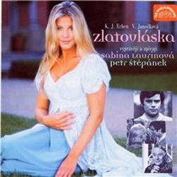 Zlatovláska - Karel Jaromír Erben (Audiokniha)