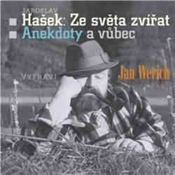Ze světa zvířat - Jaroslav Hašek (Audiokniha)