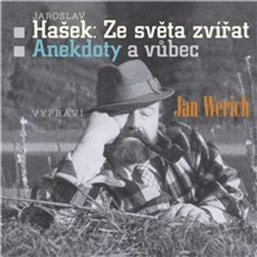 Audiokniha Ze světa zvířat - Jaroslav Hašek - Miroslav Horníček
