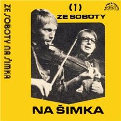 Ze Soboty na Šimka (1) - Miloslav Šimek (Audiokniha)
