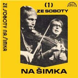 Audiokniha Ze Soboty na Šimka (1) - Miloslav Šimek - Petr Nárožný