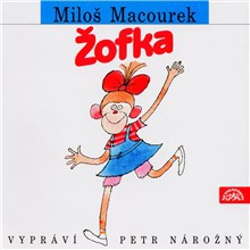 Žofka - Miloš Macourek (Audiokniha)