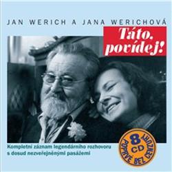 Táto, povídej! (komplet) - Jan Werich (Audiokniha)