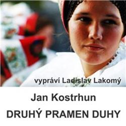 Druhý pramen duhy - Jan Kostrhun (Audiokniha)