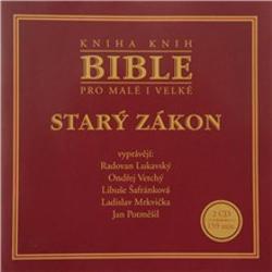 Bible - Starý zákon -  Liturgický text (Audiokniha)
