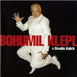 Audiokniha Bohumil Klepl v Divadle Kalich - Bohumil Klepl - Bohumil Klepl