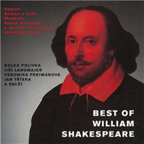 Best Of William Shakespeare - William Shakespeare (Audiokniha)