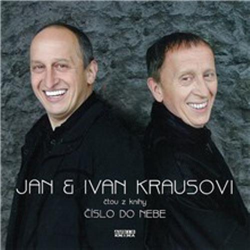 Číslo do nebe - Ivan Kraus (Audiokniha)