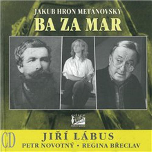 Ba za mar - Jakub Hron Metánovský (Audiokniha)