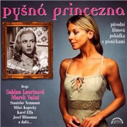 Pyšná princezna - Bořivoj Zeman (Audiokniha)