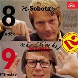 Ze Soboty na Šimka 2 - Miloslav Šimek (Audiokniha)