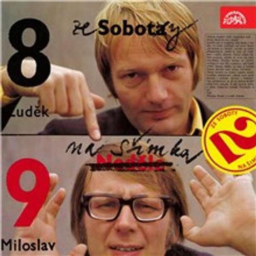 Audiokniha Ze Soboty na Šimka 2 - Miloslav Šimek - Petr Nárožný