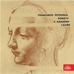 Sonety a kanzóny Lauře - Francesco Petrarca (Audiokniha)