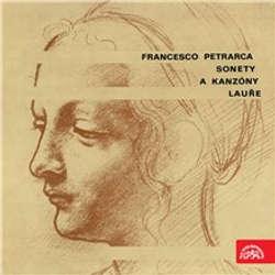 Audiokniha Sonety a kanzóny Lauře - Francesco Petrarca - Jiří Adamíra