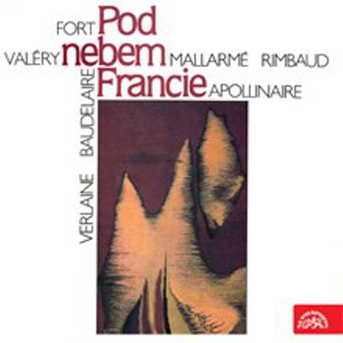 Pod nebem Francie - Guillaume Apollinaire (Audiokniha)