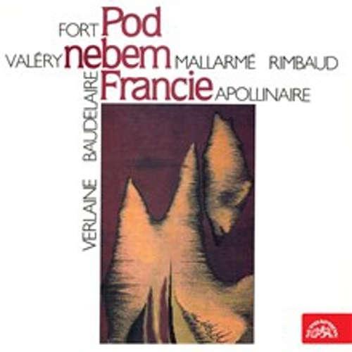 Audiokniha Pod nebem Francie - Guillaume Apollinaire - Věra Galatíková