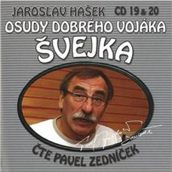 Osudy dobrého vojáka Švejka (19 & 20) - Jaroslav Hašek (Audiokniha)