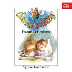 Audiokniha Čarovné pohádky - František Hrubín - Josef Kemr