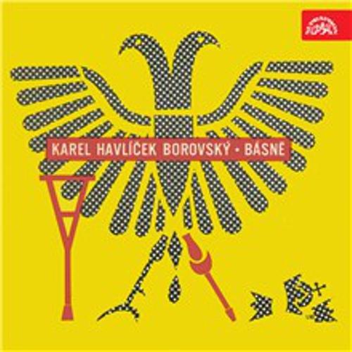 Básně - Karel Havlíček Borovský (Audiokniha)